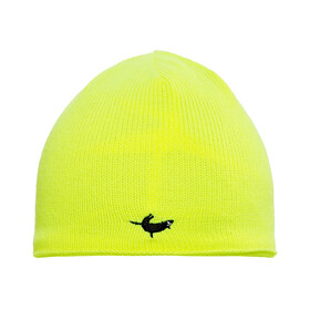 Sealskinz Waterproof Beanie copricapo giallo